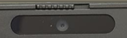 picture of laptop with privacy button open
